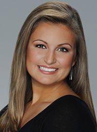 Ashley - Administrative Assistant at Pediatric Dentist Office in High Point, NC