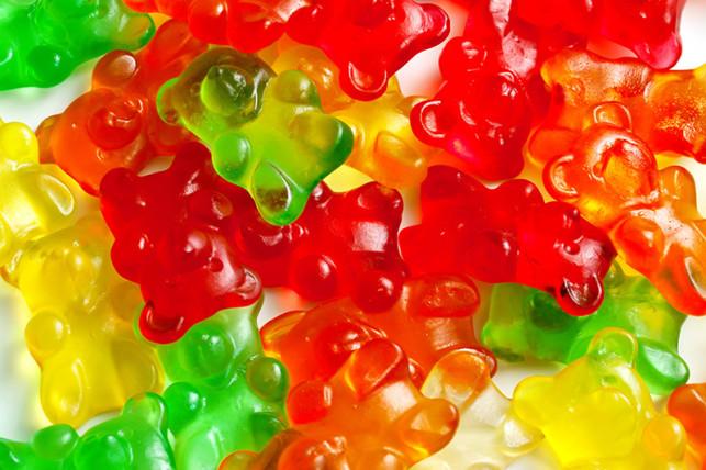 gummys 643x428 - Can Gummy Vitamins Harm Teeth?