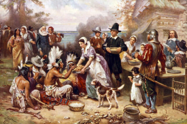 jzEzjkl - How Native Americans Cared for Their Teeth before the First Thanksgiving