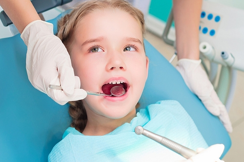 pedo exam - Treatment and Diagnosis for Your Child's Teeth Grinding